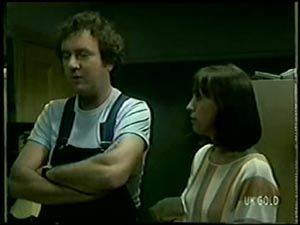 Max Ramsay, Maria Ramsay in Neighbours Episode 0066