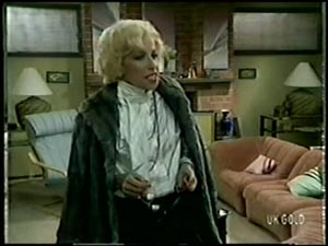 Margaret Haywood in Neighbours Episode 0068