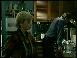 Helen Daniels, Jim Robinson in Neighbours Episode 0068