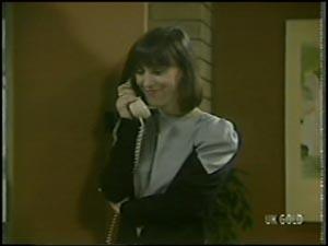 Maria Ramsay in Neighbours Episode 0097