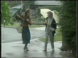 Joan Langdon, Helen Daniels in Neighbours Episode 0098