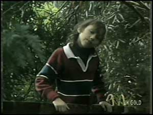 Lucy Robinson in Neighbours Episode 0100