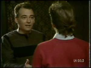 Richard Morrison, Danny Ramsay in Neighbours Episode 0101