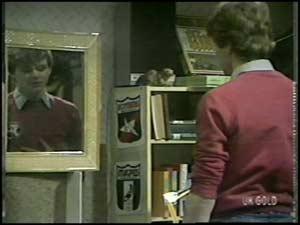 Scott Robinson in Neighbours Episode 0101