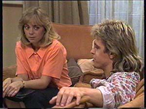 Jane Harris, Shane Ramsay in Neighbours Episode 0409