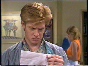 Clive Gibbons, Jane Harris in Neighbours Episode 0410
