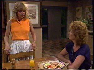 Jane Harris, Madge Bishop in Neighbours Episode 0411
