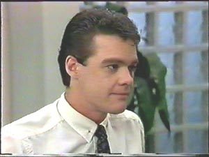 Paul Robinson in Neighbours Episode 0578