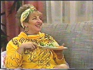 Eileen Clarke in Neighbours Episode 0579