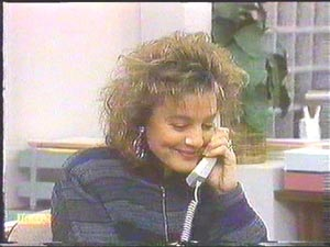 Gail Robinson in Neighbours Episode 0583