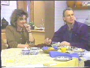 Gail Robinson, Jim Robinson in Neighbours Episode 0584