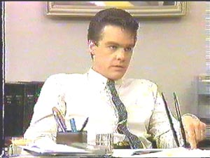 Paul Robinson in Neighbours Episode 0588