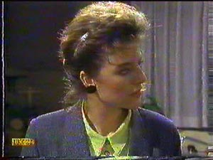 Gail Robinson in Neighbours Episode 0592