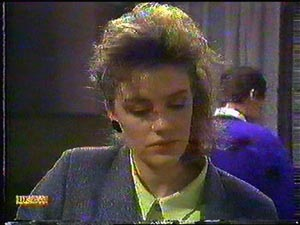 Gail Robinson, Paul Robinson in Neighbours Episode 0592