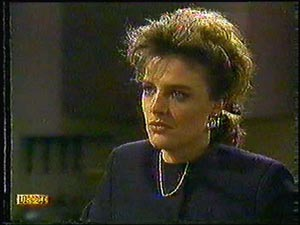 Gail Robinson in Neighbours Episode 0594