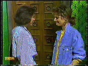Beverly Marshall, Gail Robinson in Neighbours Episode 0594
