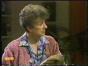 Nell Mangel in Neighbours Episode 0600