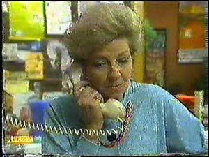 Eileen Clarke in Neighbours Episode 0600