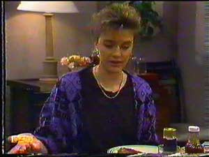 Gail Robinson in Neighbours Episode 0602