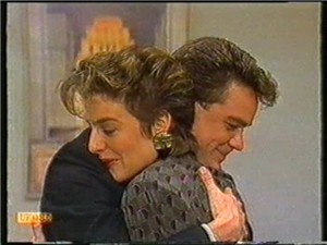Paul Robinson, Gail Robinson in Neighbours Episode 0740