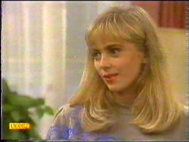 Jane Harris in Neighbours Episode 0743