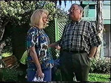 Madge Bishop, Harold Bishop in Neighbours Episode 2777