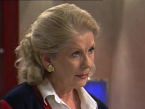 Madge Bishop in Neighbours Episode 2965