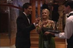 Darcy Tyler, Dee Bliss in Neighbours Episode 4212