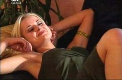 Dee Bliss in Neighbours Episode 4213