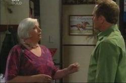 Max Hoyland, Rosie Hoyland in Neighbours Episode 4213