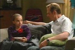 Summer Hoyland, Max Hoyland in Neighbours Episode 4214