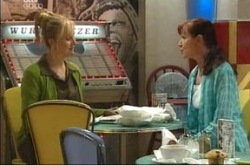 Candace Barkham, Susan Kennedy in Neighbours Episode 4214