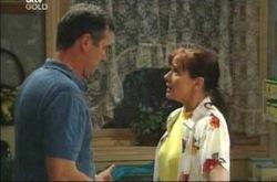 Karl Kennedy, Susan Kennedy in Neighbours Episode 4214