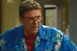 Joe Scully in Neighbours Episode 4215