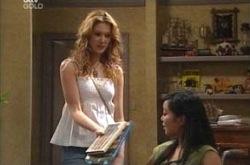 Nina Tucker, Lori Lee in Neighbours Episode 4217