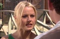 Dee Bliss in Neighbours Episode 4218