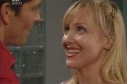 Darcy Tyler, Sindi Watts in Neighbours Episode 4218