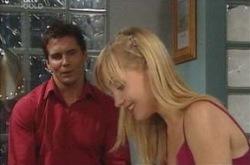 Darcy Tyler, Sindi Watts in Neighbours Episode 4219