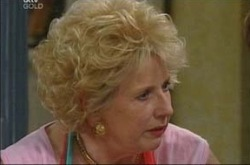 Valda Sheergold in Neighbours Episode 4220