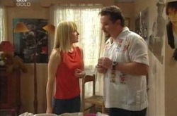 Sindi Watts, Toadie Rebecchi in Neighbours Episode 4222