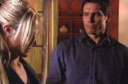 Dee Bliss, Darcy Tyler in Neighbours Episode 4223