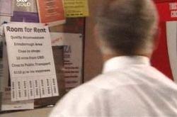 Harold Bishop in Neighbours Episode 4223