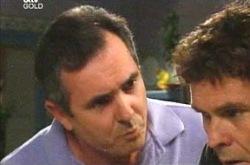 Karl Kennedy, Joe Scully in Neighbours Episode 4224