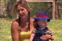 Steph Scully, Ben Kirk in Neighbours Episode 4224