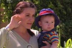 Libby Kennedy, Ben Kirk in Neighbours Episode 4224