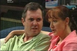 Karl Kennedy, Susan Kennedy in Neighbours Episode 4225