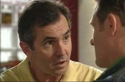 Karl Kennedy, Max Hoyland in Neighbours Episode 4225
