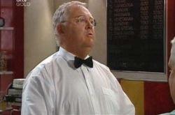 Harold Bishop in Neighbours Episode 4226