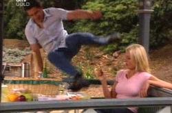 Dee Bliss, Darcy Tyler in Neighbours Episode 4226