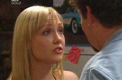 Sindi Watts, Toadie Rebecchi in Neighbours Episode 4226